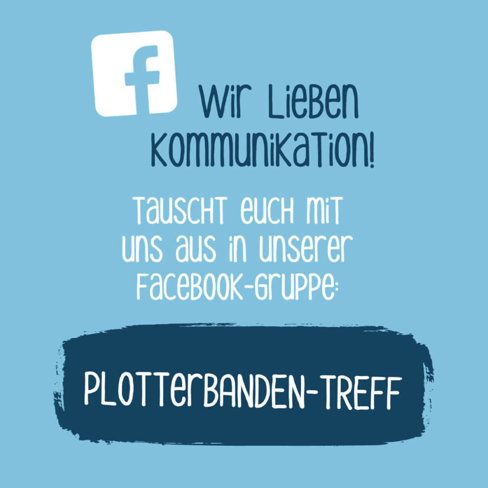 PLOTTERBANDEN-TREFF in facebook