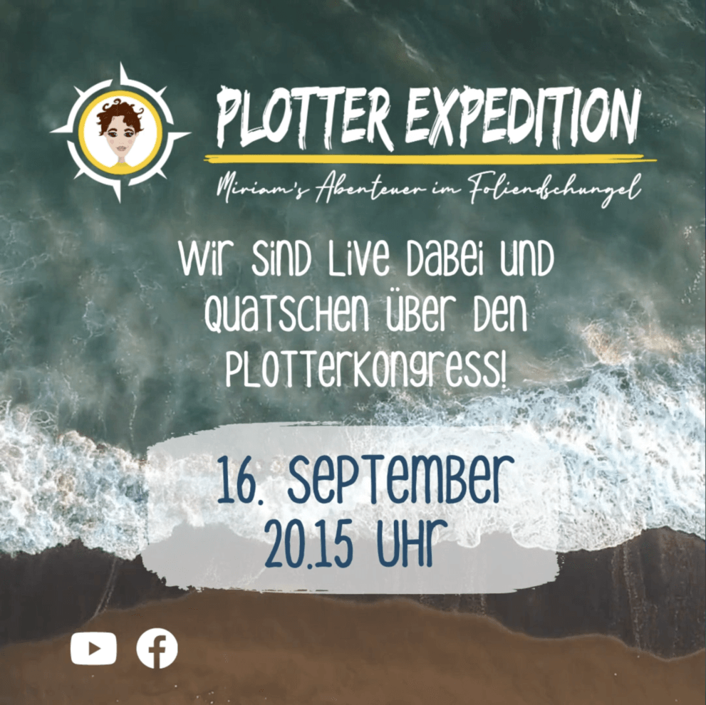Plotter Expedition Live